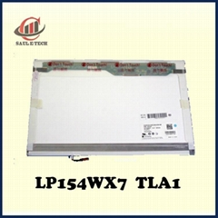 "15.4"" WXGA  LP154WX7(TL)(A1​)   LED SCREEN FOR Dell Latitude E6500"