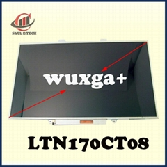 8bit gray scal lcd monitor 1920*1200 WUXGA 17.0 LTN170CT08-L01 for medical scree