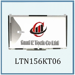 15.6 inch LCD screen compatible LTN156KT06-801 B01 laptop led display