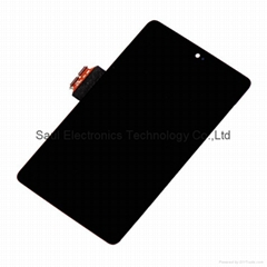 Google Asus Nexus 7 LCD Display Touch Digitizer Screen Assembly - OEM