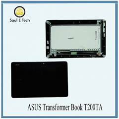 "11.6""  HN116WX1-100 V3.0  Lcd Screen Assembly For ASUS Transformer Book T200TA"