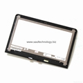 """13.3"""" FHD Touch Screen Digitizer LCD Display for HP Pavilion X360 M3-U003DX"""