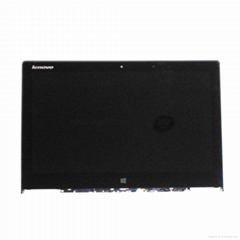 Lcd Screen Touch Digitizer Assembly For Lenovo Ideapad Yoga 2 Pro 20266