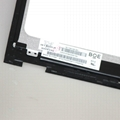 856811-001 Lcd Touch Screen Assembly W/Bezel For HP ENVY X360 M6-AQ005DX