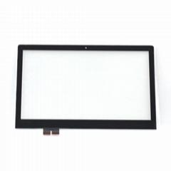 Lenovo Ideapad Flex 4-15 1580/1570 Touch Screen Digitizer