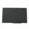HP Pavilion X360 15-br000 15-br077nr 15.6 LCD Touch Screen W/bezel 925711-001