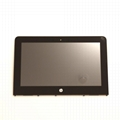 11.6 Lcd Touch Screen Assembly + Bezel for HP X360 11-AB011DX 906791-001