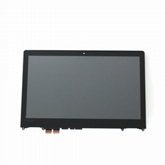Lenovo Flex 4-15 Yoga 510-15 15.6 FHD LED LCD Touch Screen Digitizer Assembly