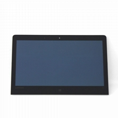 Lenovo Yoga Y900-13ISK LCD Touch Screen Assembly+Bezel 5D10K26887 3K