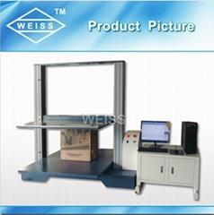 嘉興紙箱抗壓堆碼試驗機