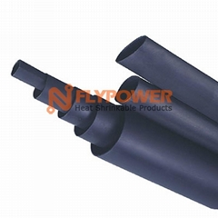 2014 Newest AMS Dual Wall Flexible Flame Retardant Polyolefin Tubing