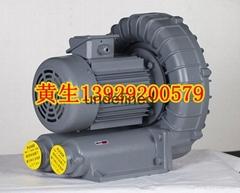 高压增氧气泵