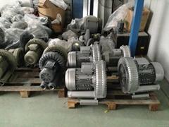 高压曝气泵
