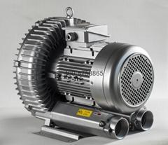 LD015H43R16高压增氧气泵/高压曝气泵/高压漩涡气泵