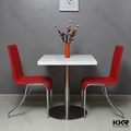 dining table designs new model solid surface dining tables 3