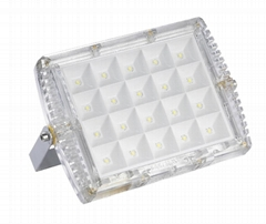 CE certified 20W LED Floodlights with Stand Epistar Chip IP65