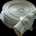 fabric flat PVC garden hose 1