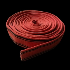 Quality Lined PVC Fire Fighting Hose