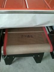 蘇州鑫電噴氣式收縮機
