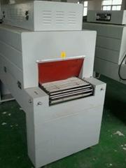 苏州鑫电全自动热收缩包装机