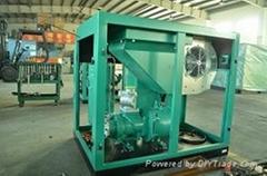 維肯永磁變頻PM系列螺杆式空壓機