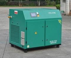 維肯永磁變頻UTD-37PM螺杆式空壓機