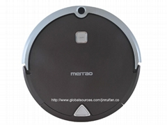 Latest Robotic Vacuum Cleaner