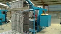 Scarf fringing machine manufacturer