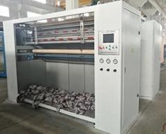 China First Scarf Cutting Machine Cross Cutting