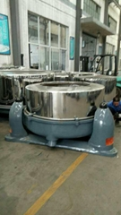 DT1500 Hydro Extractor Three -clumn
