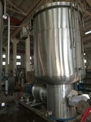 Energy Saving Low Liquor Ratio High Temperature High Pressure Yarn Dyeing Machin