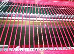 Scarf fringing machine manufacturer