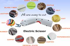 Portable Cutting Tools Electric Scissors