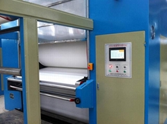 ZC-500 Rapid and Efficient Decatizing Machine Continuous Decatizing Machine High