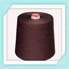 85% Polyester 15% Viscose Blended T/R Yarn 32s/1