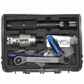 ZN1 Bell Tool Kit for Emergency