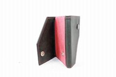 PU leather card holders