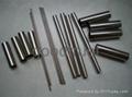 Medical titanium capillary tube for hot sale