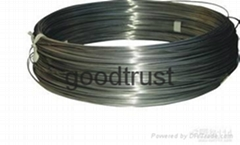 Medical Titanium Alloy Wire