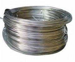 Dia0.05--Dia6.0mm titanium wire with best price and sample