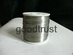 astm b863 Gr2 titanium wire for glasses frames