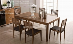 Lisbon dining room furniture dining table dining chair sideboard buffet