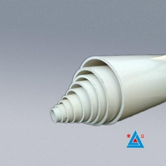 PVC pressure pipe water supply pvc pipe brand names Dongli