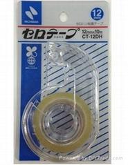 Cellophane adhesive tape