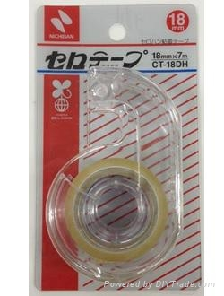 Cellophane adhesive tape  2