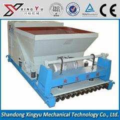 GLY hollow core slab making machine