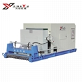 GLY hollow core slab making machine
