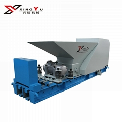 Fence post H beam making machine