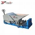 T beam machine