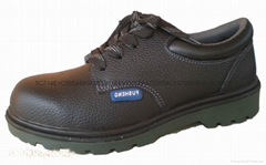 safety shoes, protective shoes Fusheng FS-339